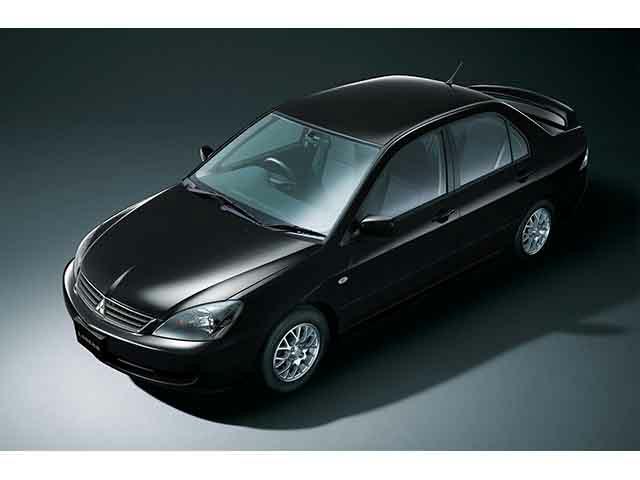 三菱 ランサー 2005年12月〜モデル