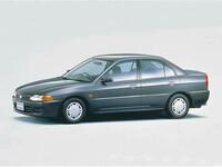 三菱 ランサー 1995年10月〜モデルのカタログ画像
