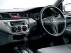 三菱 ランサー 2008年6月〜モデル