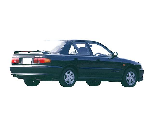 三菱 ランサー 新型・現行モデル
