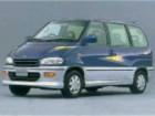日産 セレナ 1998年1月〜モデル