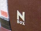 ホンダ N-BOX 2014年4月〜モデル