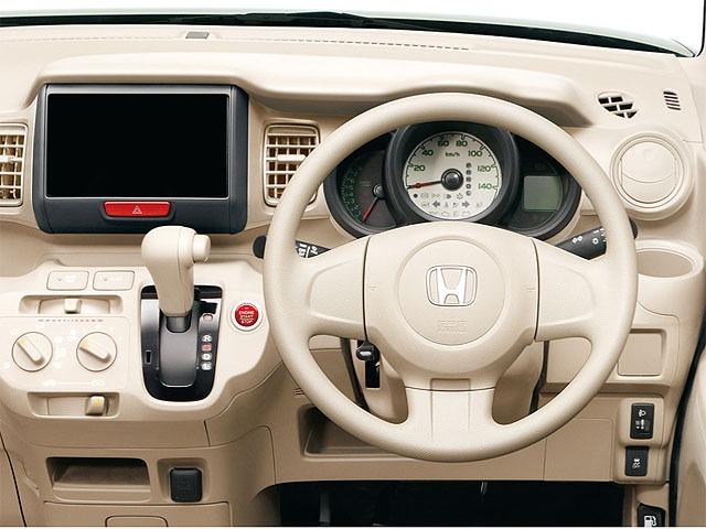 ホンダ N-BOX 新型・現行モデル