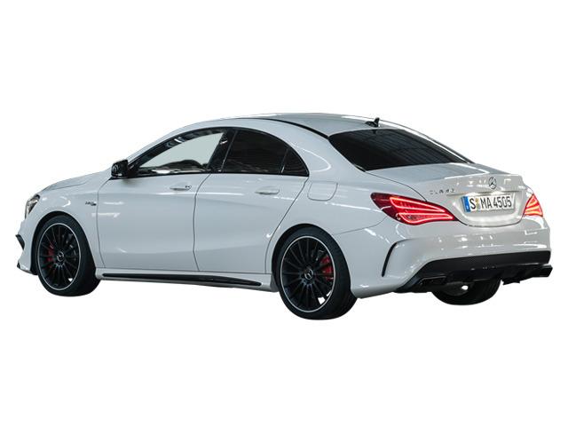 AMG CLAクラス 新型・現行モデル