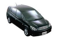 トヨタ オーパ 2001年1月〜モデルのカタログ画像