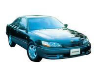 トヨタ ウィンダム 1994年8月〜モデルのカタログ画像