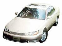 トヨタ ウィンダム 1991年9月〜モデルのカタログ画像
