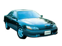 トヨタ ウィンダム 1995年8月〜モデルのカタログ画像