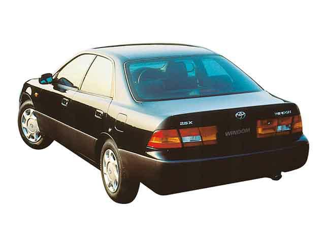 トヨタ ウィンダム 1996年8月〜モデル