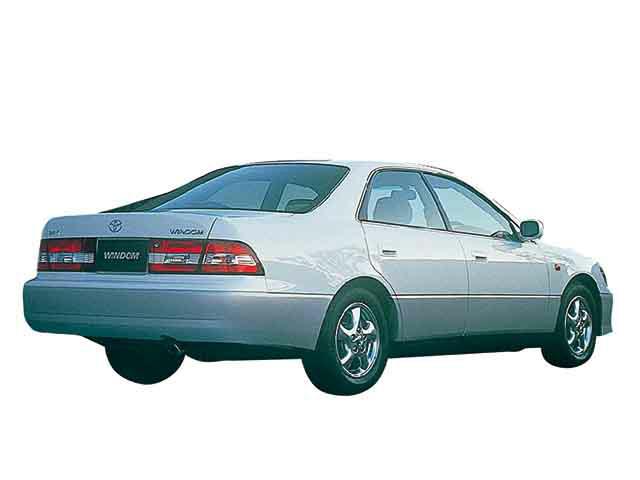 トヨタ ウィンダム 新型・現行モデル