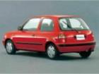 日産 マーチ 1995年12月〜モデル