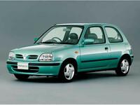 日産 マーチ 2001年4月〜モデルのカタログ画像