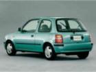 日産 マーチ 2001年4月〜モデル