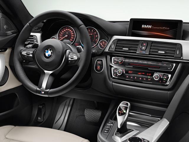 BMW 4シリーズグランクーペ 2016年4月〜モデル