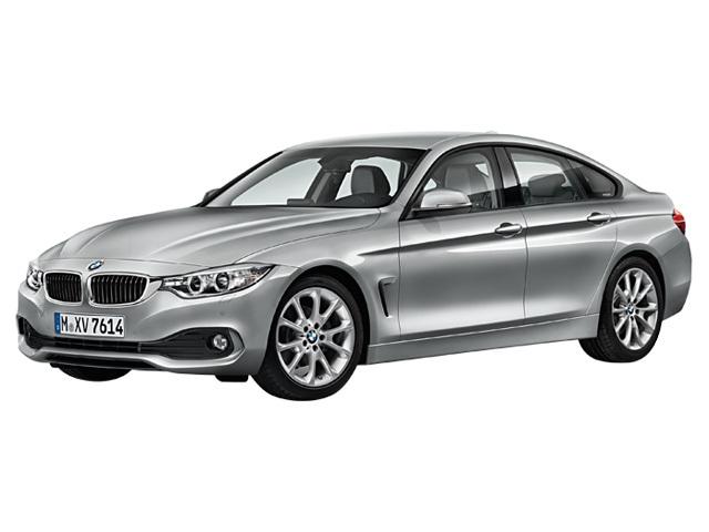 BMW 4シリーズグランクーペ 2016年10月〜モデル