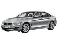 BMW 4シリーズグランクーペ 2016年10月〜モデルのカタログ画像