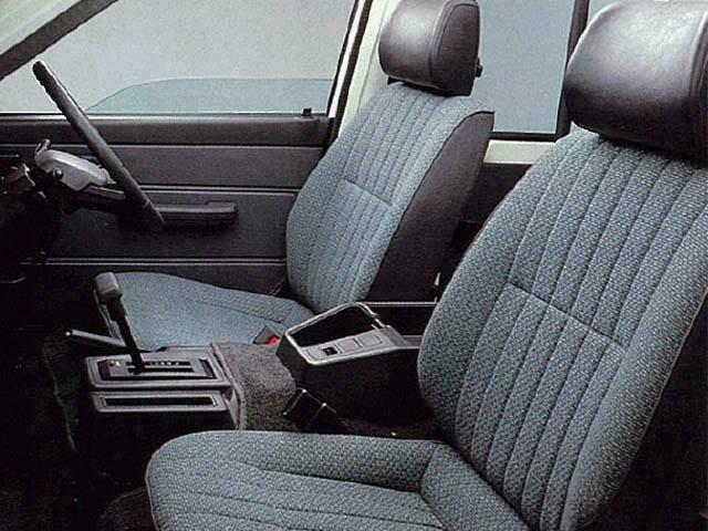 トヨタ ライトエースバン 1992年1月〜モデル