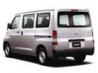 トヨタ ライトエースバン 2012年6月〜モデル