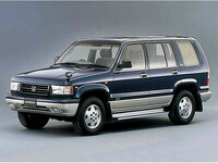 1995年6月〜モデル