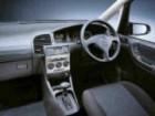 スバル トラヴィック 2001年8月〜モデル