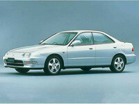 ホンダ インテグラセダン 1993年7月〜モデルのカタログ画像