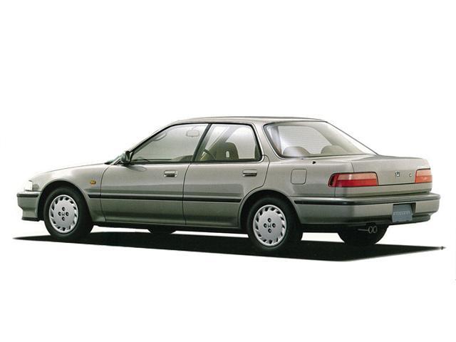 ホンダ インテグラセダン 1990年8月〜モデル