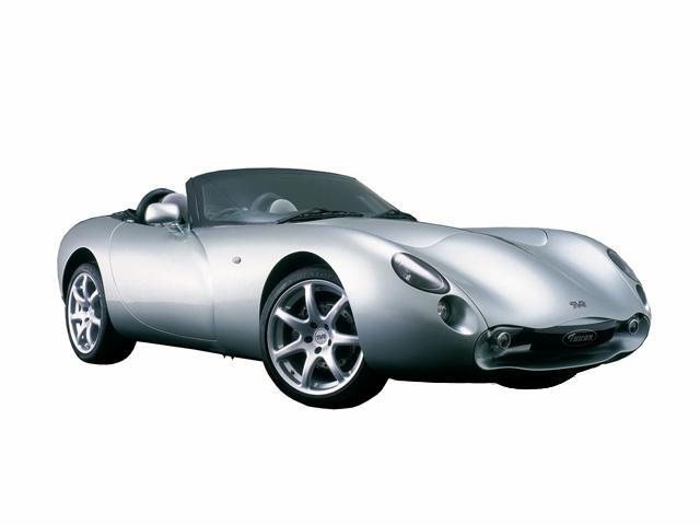 TVR タスカン 新型・現行モデル