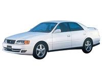 トヨタ チェイサー 1998年8月〜モデルのカタログ画像
