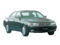 トヨタ チェイサー 1993年10月〜モデルのカタログ画像