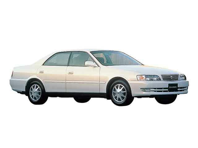 トヨタ チェイサー 1996年9月〜モデル
