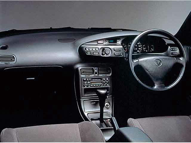 マツダ ユーノス500 1994年3月〜モデル