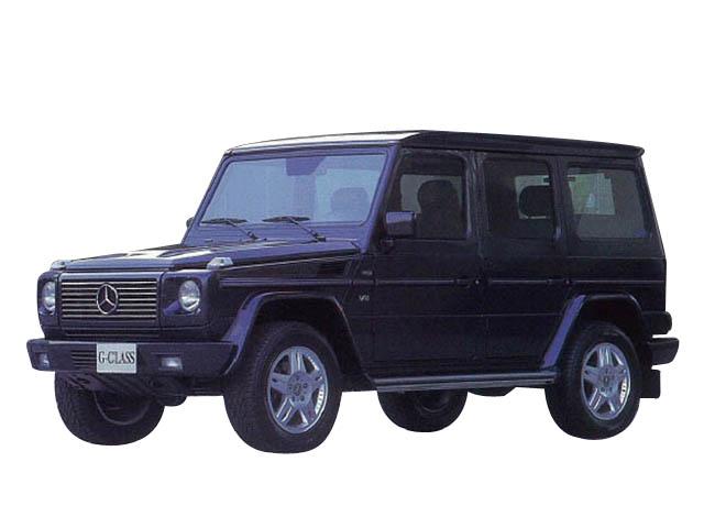 メルセデス・ベンツ Gクラス 新型・現行モデル