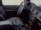 メルセデス・ベンツ Gクラス 2004年9月〜モデル