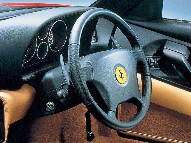 フェラーリ F355 新型・現行モデル