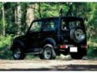 スズキ ジムニーシエラ 1993年5月〜モデル