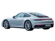 ポルシェ 911 2019年7月〜モデル