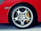 ポルシェ 911 2006年8月〜モデル