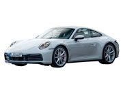 ポルシェ 911 2019年10月〜モデル