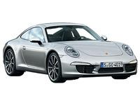 ポルシェ 911 2011年11月〜モデルのカタログ画像