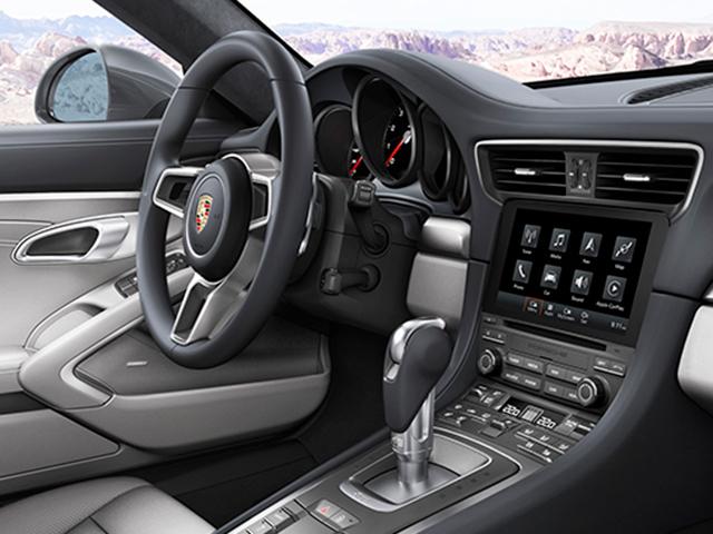 ポルシェ 911 2017年6月〜モデル