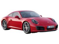 ポルシェ 911 2017年6月〜モデルのカタログ画像