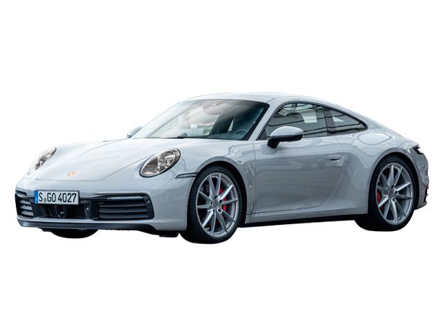 ポルシェ 911 新型・現行モデル