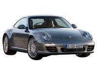 ポルシェ 911 2008年7月〜モデルのカタログ画像