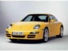 ポルシェ 911 2004年8月〜モデル