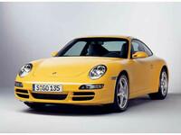 ポルシェ 911 2004年8月〜モデルのカタログ画像