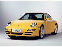 ポルシェ 911 2007年8月〜モデルのカタログ画像