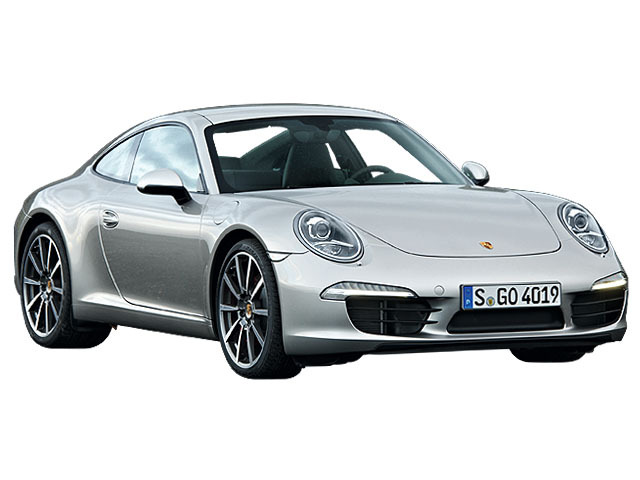 ポルシェ 911 2014年4月〜モデル