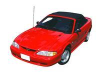 フォード マスタングコンバーチブル 1995年10月〜モデルのカタログ画像