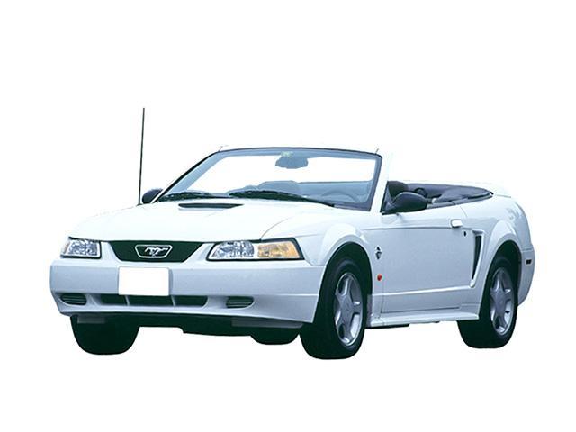 フォード マスタングコンバーチブル 2003年2月〜モデル