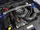 フォード マスタングコンバーチブル 2012年10月〜モデル